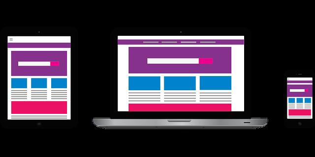 bokningssystem för hemsida och app
